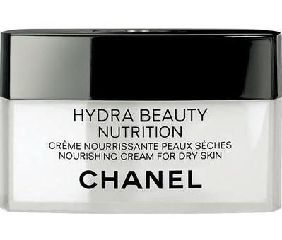 Питательный крем от Chanel
