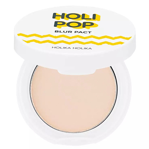 Пудра Holi Pop Blur Pact от Holika Holika