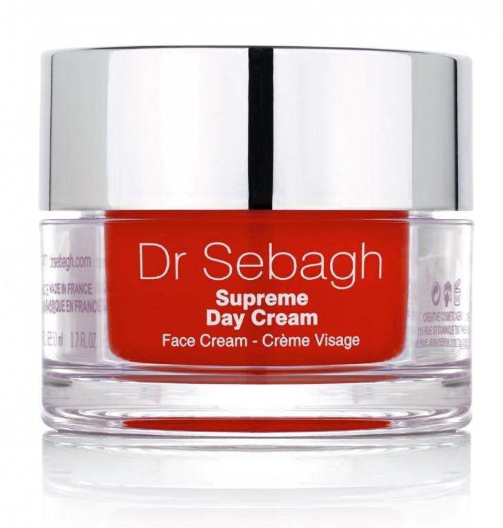 Крем Supreme Day Cream от Dr Sebagh