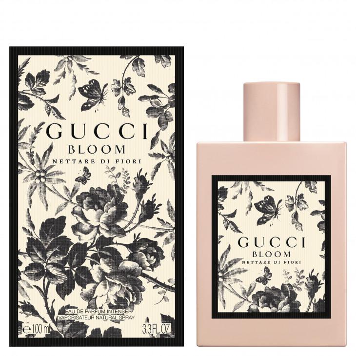 новинки парфюмерии 2018