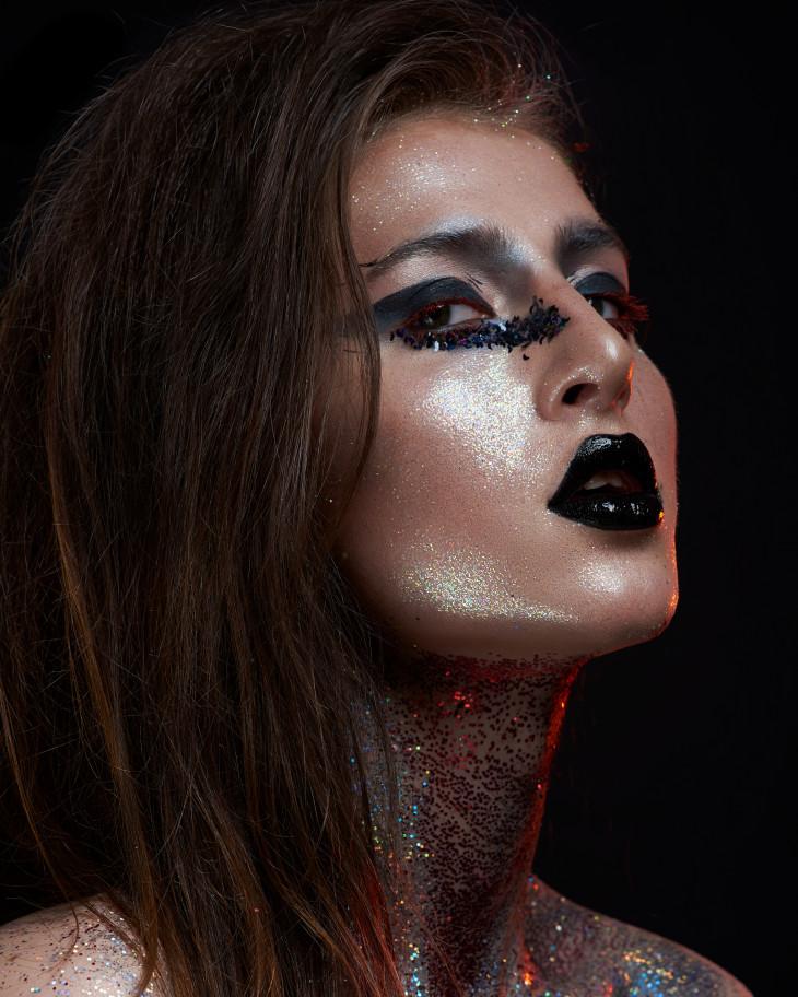 Софи Беридзе Топ-модель по-украински