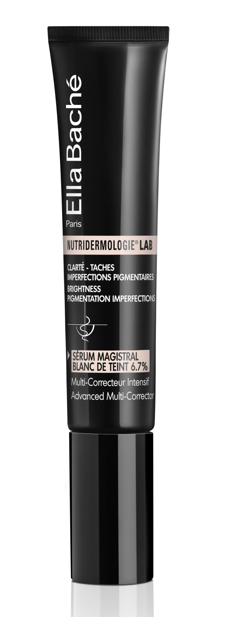 Сыворотка Magistral Blanc de Teint 6,7% для предотвращения и лечения пигментации от Ella Bache