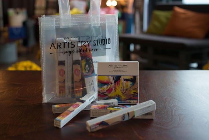 ARTISTRY STUDIO подарки