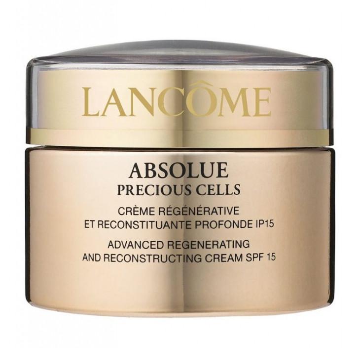 Ночная восстанавливающая маска Absolue Precious Cells от Lancome