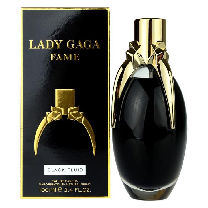 Селебрити-аромат Lady Gaga