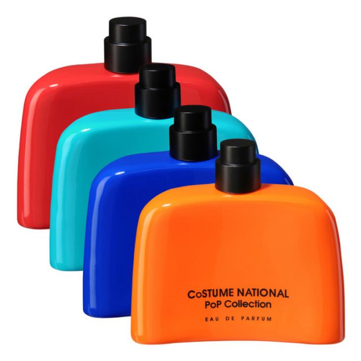 Лучшие ароматы от модных дизайнеров