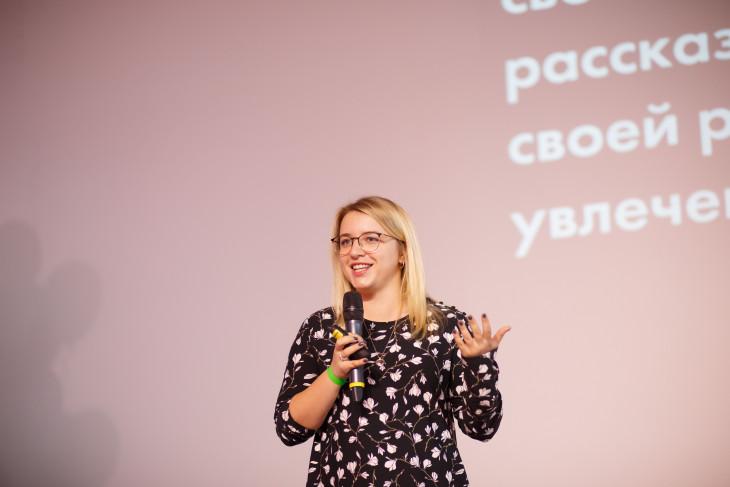 Даша Андреева