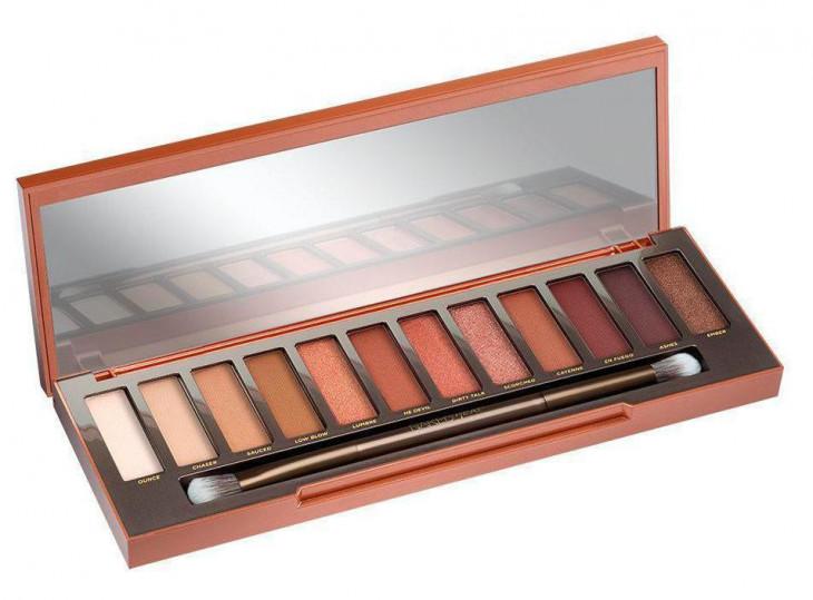 Primark Amber Eyeshadow Palette