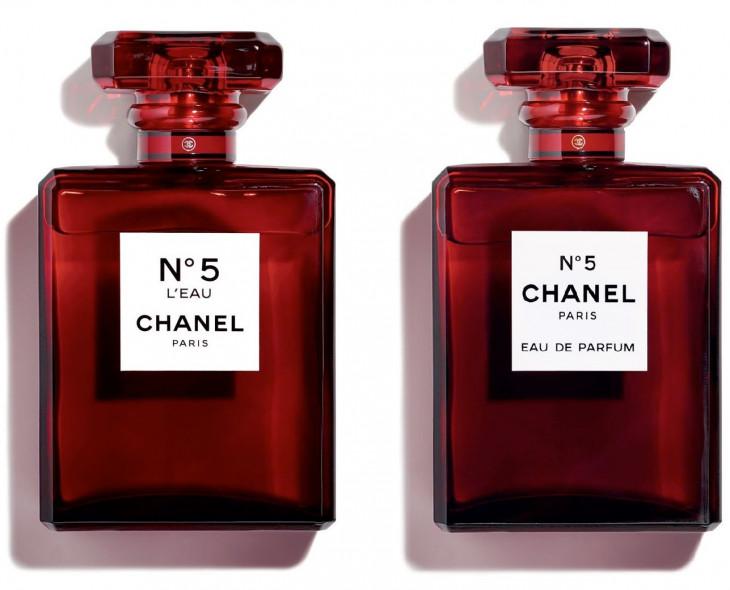 Chanel N°5 Eau de Parfum