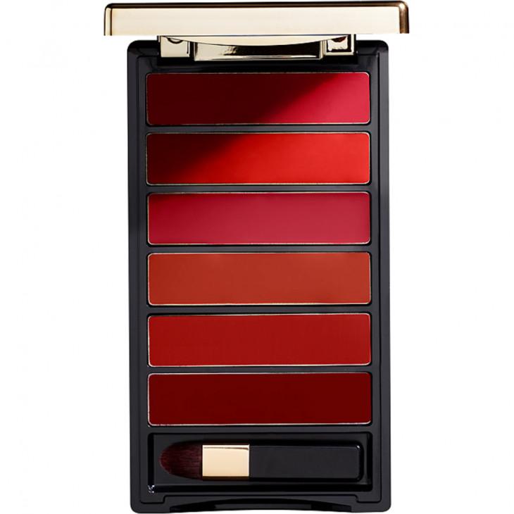 Палетка помад L'Oreal Paris Colour Riche Lip Palette