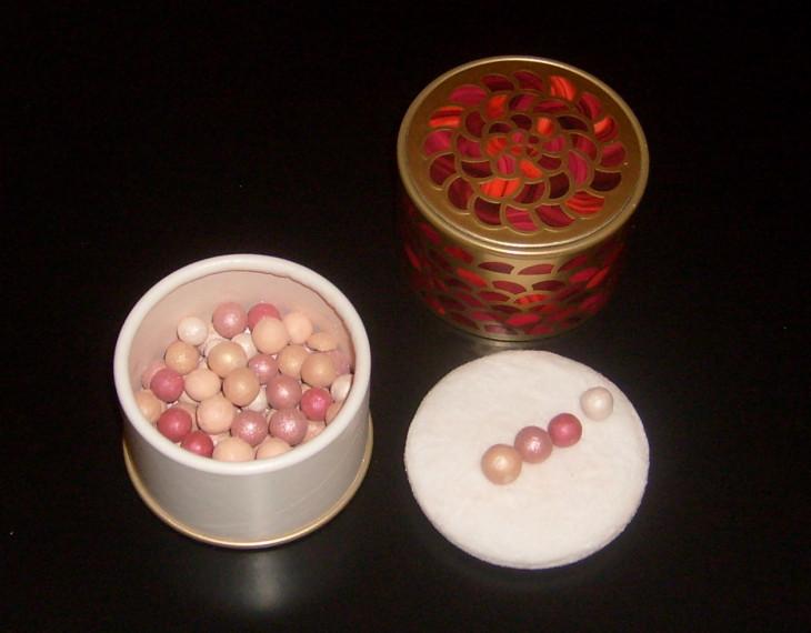 Perles de Velours, 2006