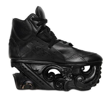 Необычные кроссовки: какие модели будут модными в 2019 году