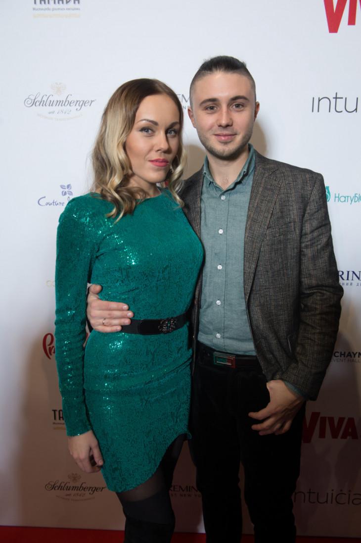 Алеша и Торас Тополя