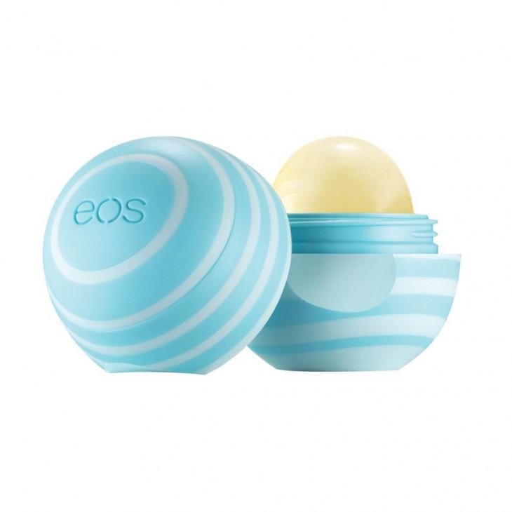 Бальзам для губ EOS Visibly Soft Lip Balm Vanilla Mint