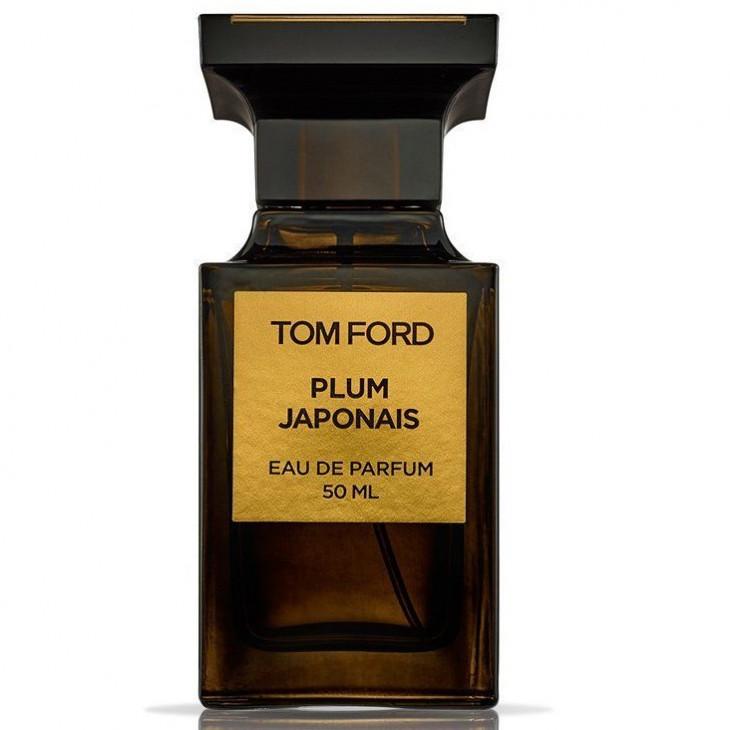 Сливовый зимний аромат от Tom Ford