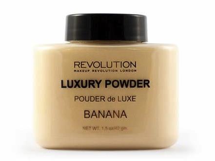 Luxury Powder от Makeup Revolution