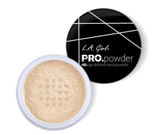 HD PRO Setting Powder от L.A. Girl
