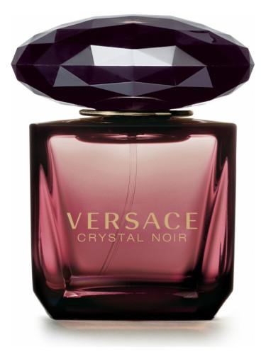 Crystal Noir от Versace