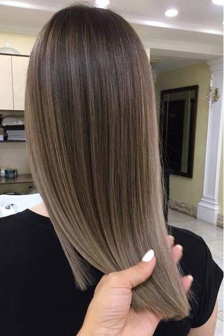 красивые волосы полировка волос