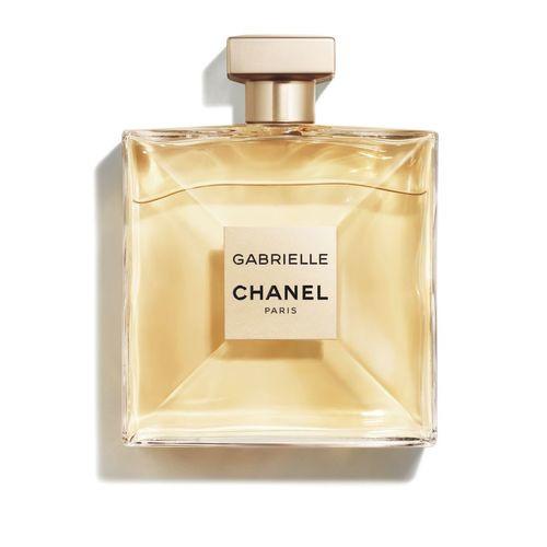 Зимние духи от Chanel
