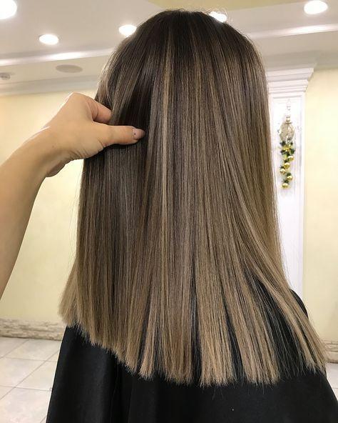 красивые волосы полировка волос девушка
