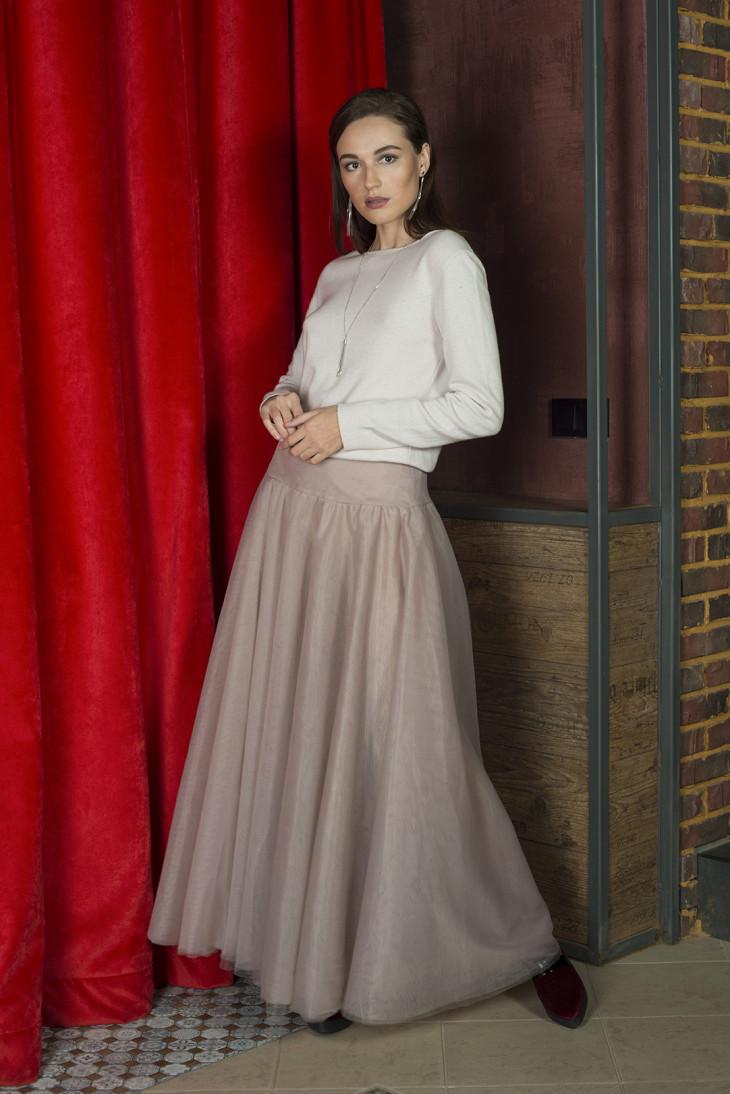 Юбка Ella от украинского бренда Couture de Fleur