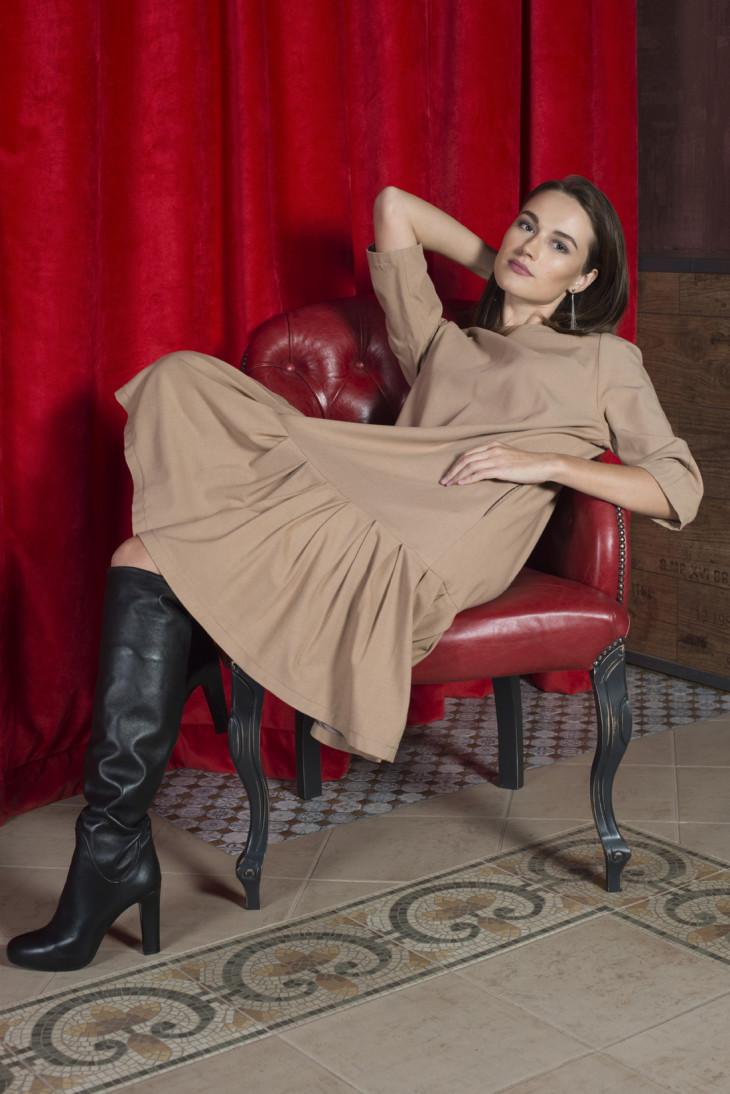 платье Melody от украинского бренда Couture de Fleur