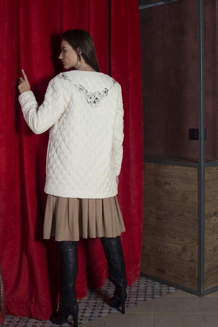 жакет Belle от украинского бренда Couture de Fleur