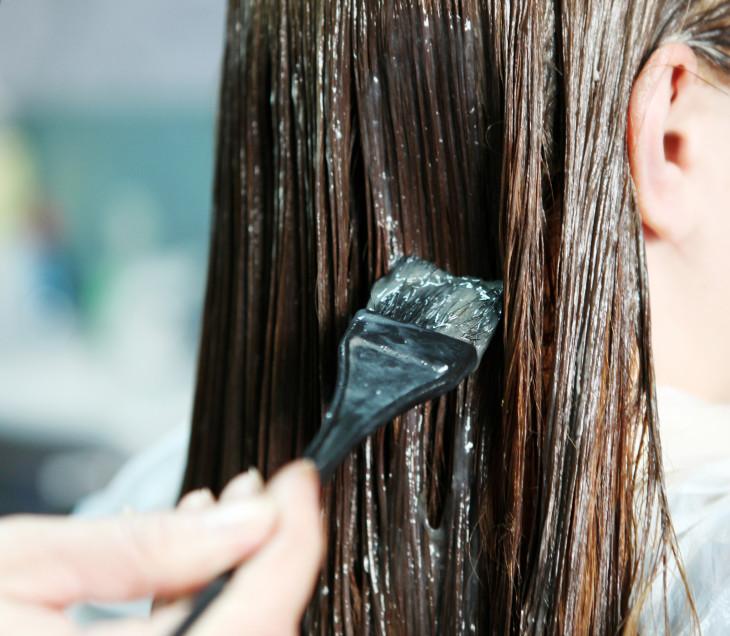 процедура бондинг для волос