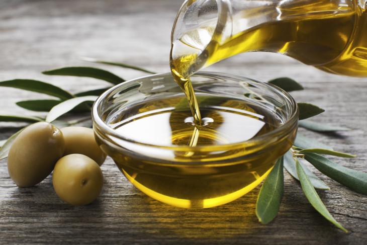 оливковое масло для восстановления волос