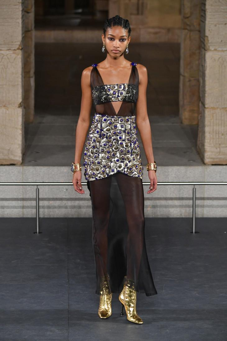 Chanel коллекция Métiers d'Art