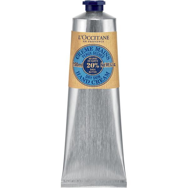 Крем для рук Shea Butter Hand Cream от L'Occitane