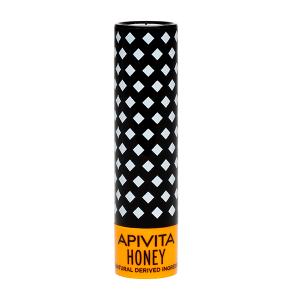 Бальзам Bio-Eco Lip Care with Honey от Apivita