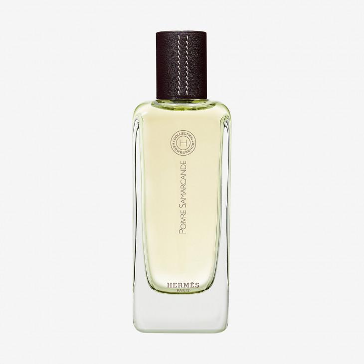 Насыщенный парфюм от Hermes для зимы