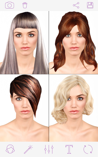 Woman Hairstyles 2018