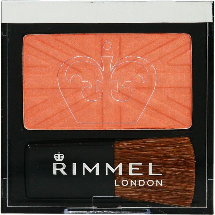 Rimmel Soft Colour Blush Coral