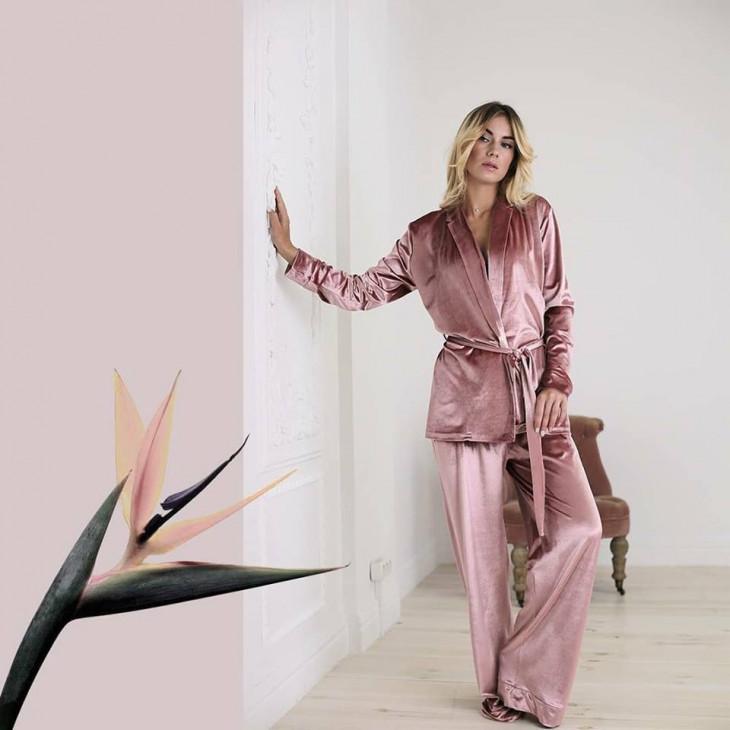 Пижамный костюм от Lavender Dreams