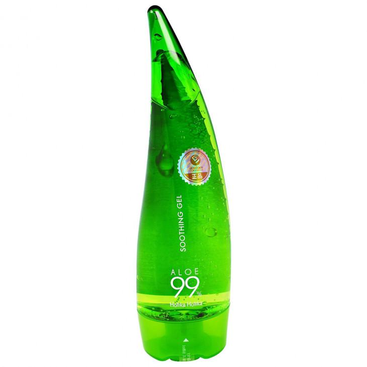 Гель с алоэ Holika Hollika Aloe 99% Soothing Gel, ок. 200 грн