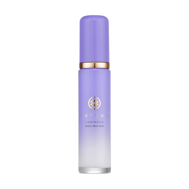 Luminous Dewy Skin Mist от Tatcha's