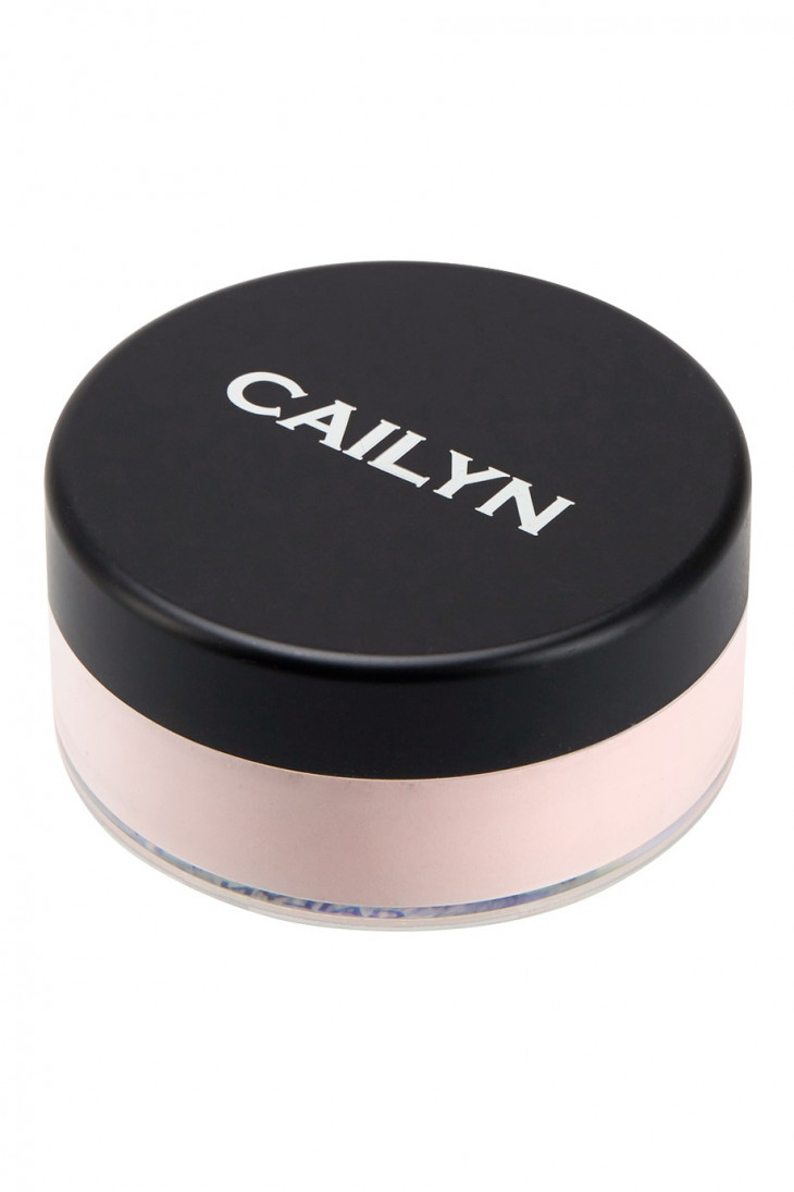 Пудра HD Finishing Powder от Cailyn