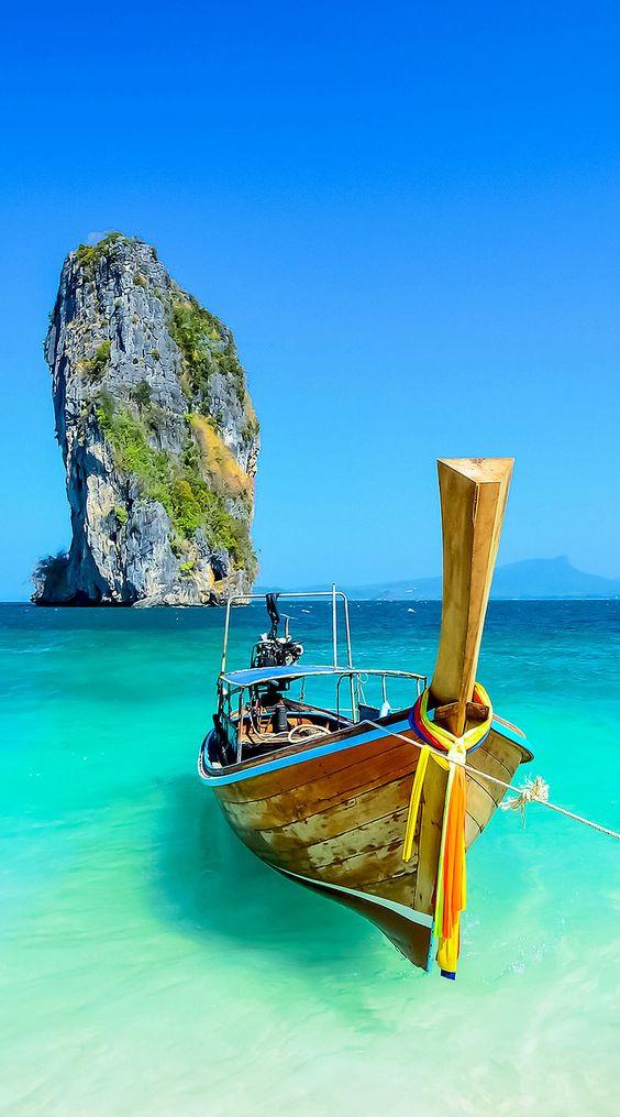 Пхукет - отличный выбор для путешествия в одиночку