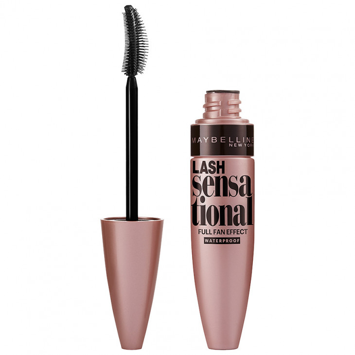 Тушь Maybelline Lash Sensational