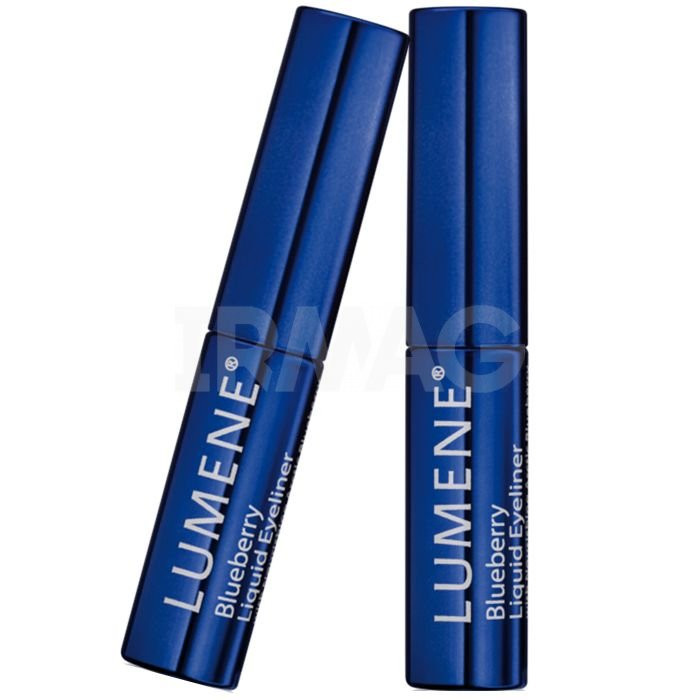 Blueberry Liquid Eyeliner от Lumene