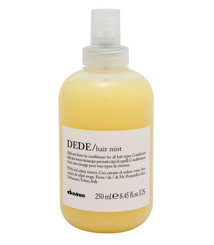 Безсульфатный шампунь для тонких ослабленных волос Davines Dede Shampoo Delicate