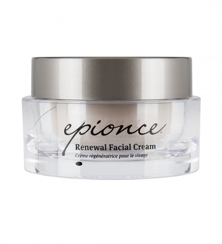 Renewal Facial Cream крем с маслом шиповника