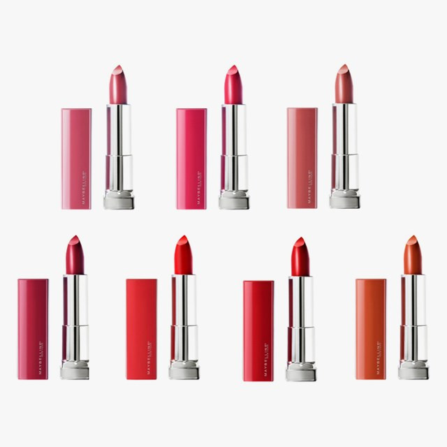 Maybelline New York Made for All Lipstick by Color Sensational