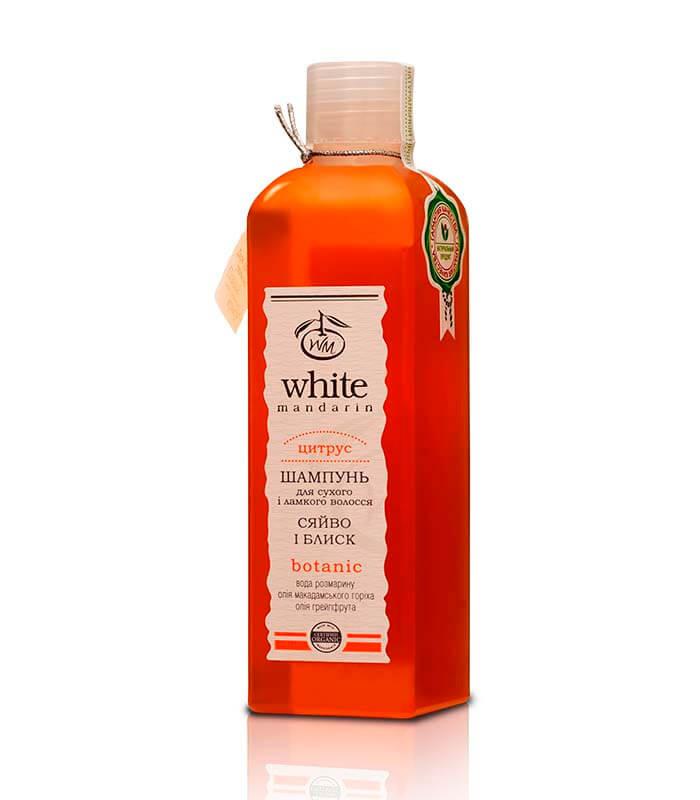 Шампунь White Mandarin Цитрус