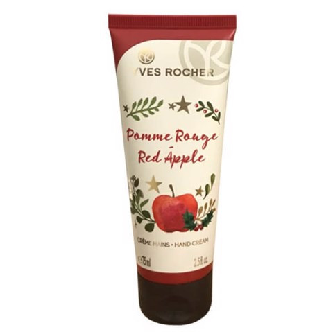 Pomme Rouge Red Apple Hand Cream от Yves Rocher