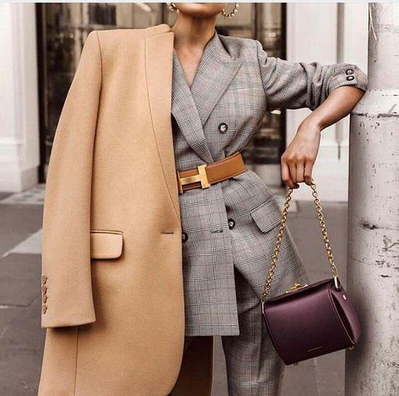 Модные цвета ремней 2019