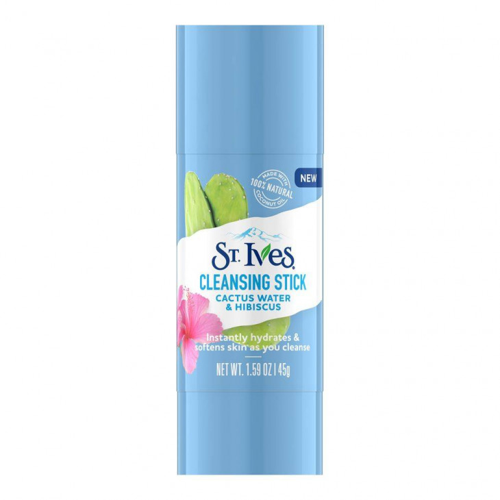Hydration Cactus Water & Hibiscus Cleansing Stick